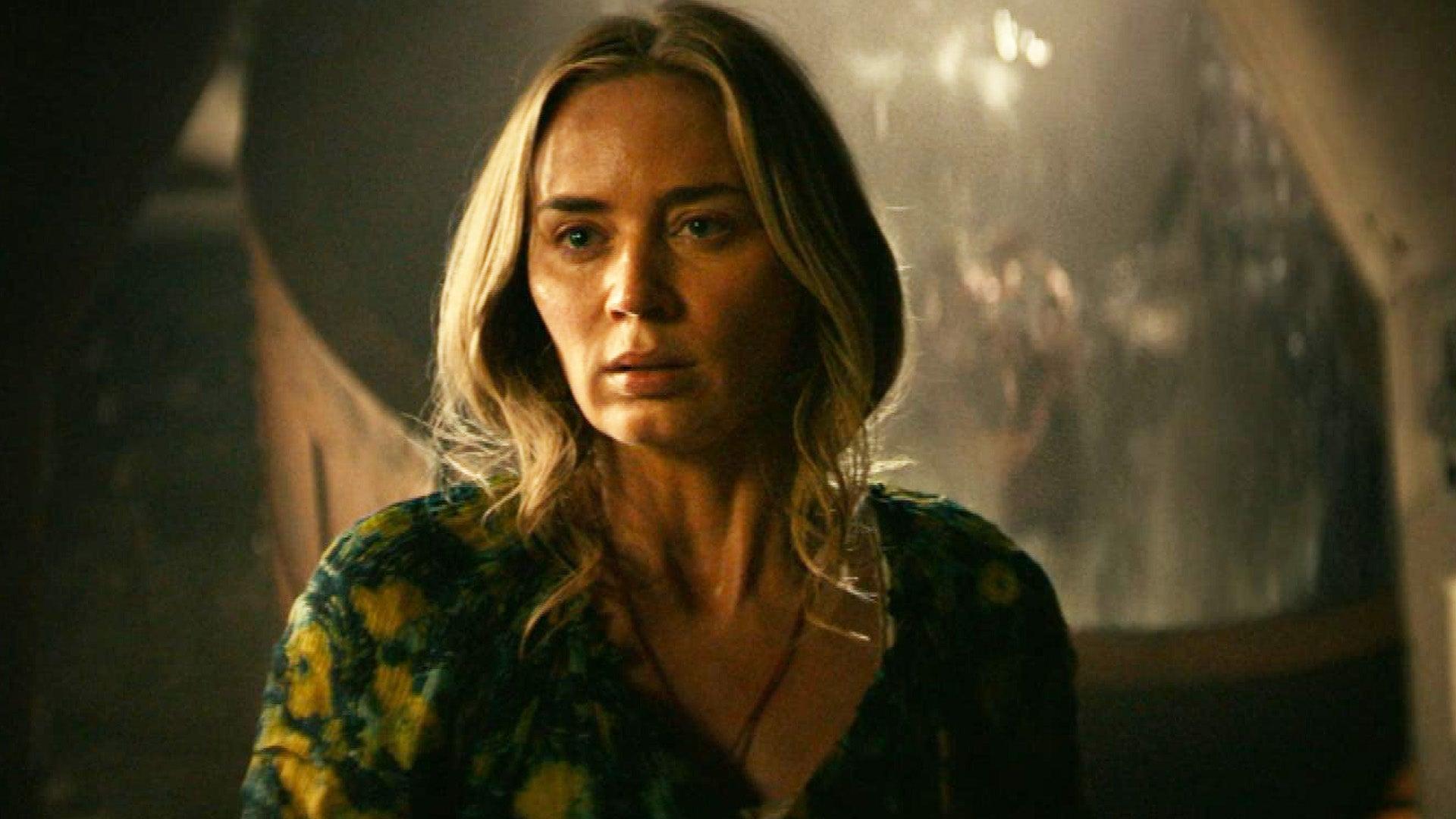 'A Quiet Place Part II' Final Trailer