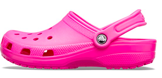 Crocs Men's and Women's Classic Clog