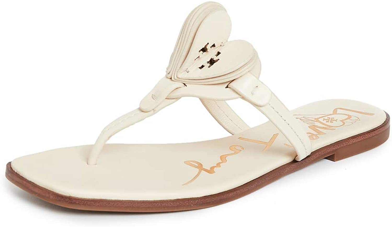 Tory Burch Women's Heart Thong Sandals