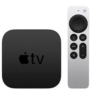 2021 Apple TV