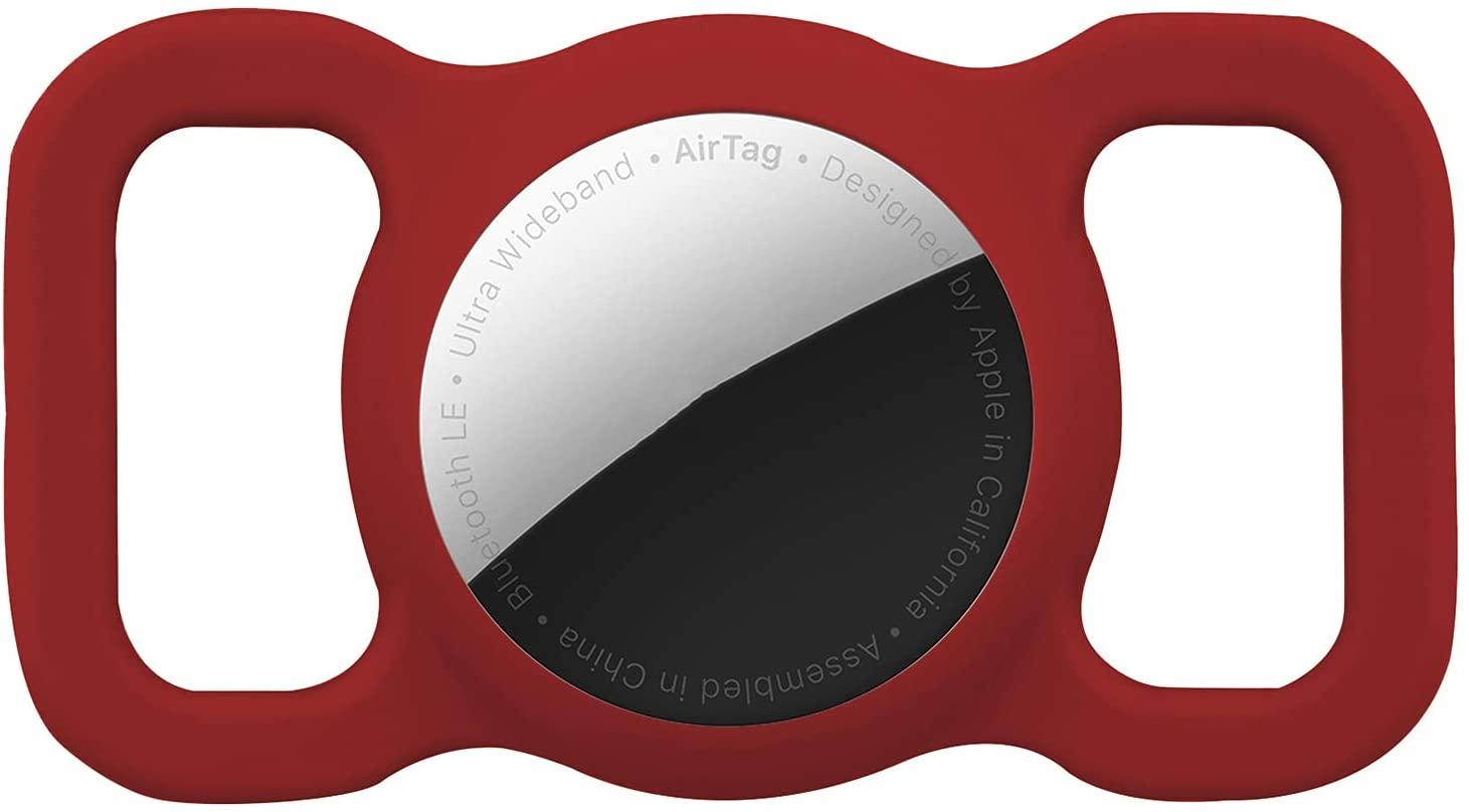 TILIXI Protective Case for Apple Airtag