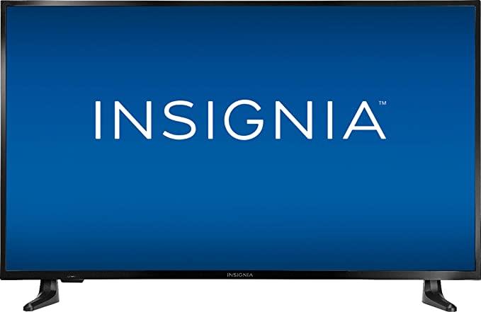 Insignia 43-inch Smart 4K UHD, Fire TV Edition