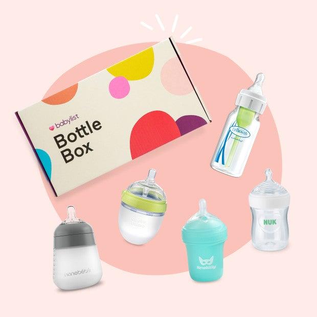 Babylist Bottle Box