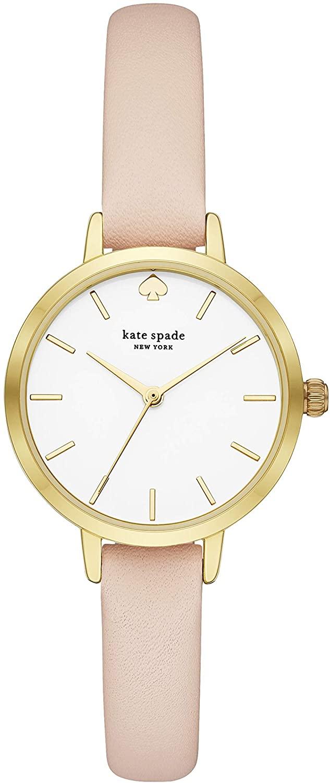 Kate Spade Women's Metro Alloy Steel Quartz Watch