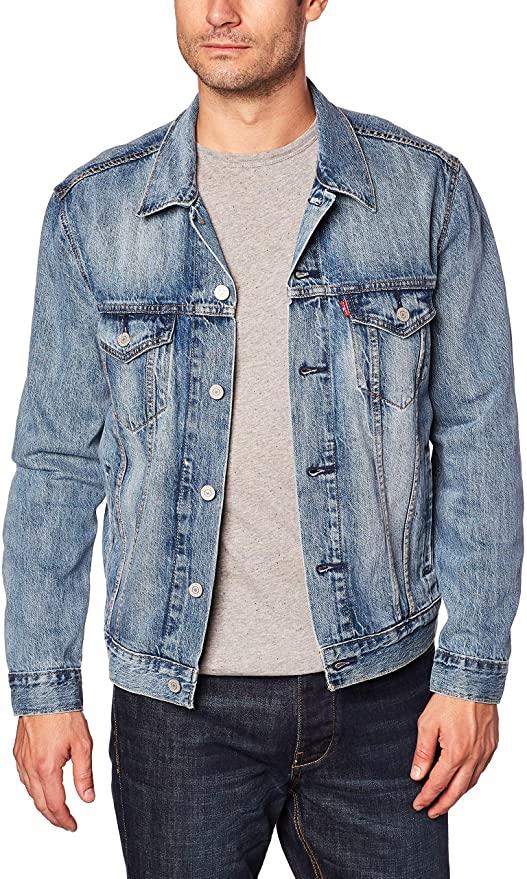 Levi's Men's Killebrew Trucker Jacket