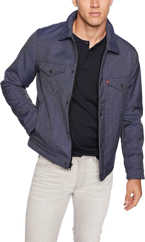 Levi's Men's Soft Shell Classic Trucker Jacket