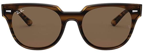 Ray-Ban Rb4368n Blaze Meteor Square Sunglasses