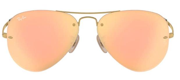 Ray-Ban Rb3449 Aviator Sunglasses