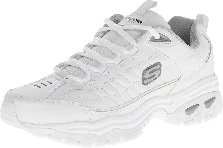Skechers Mens Energy Afterburn Shoes