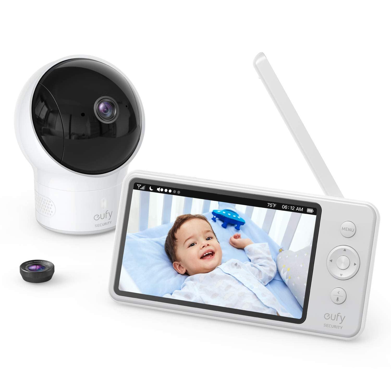 eufy Video Baby Monitor