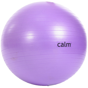 Calm 55 cm Anti-Burst Body Ball