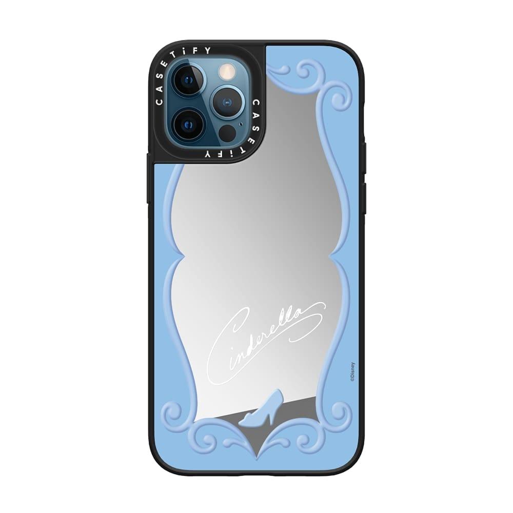 Cinderella Mirror Case