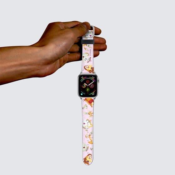 Castle Crew Medley Apple Watch Band