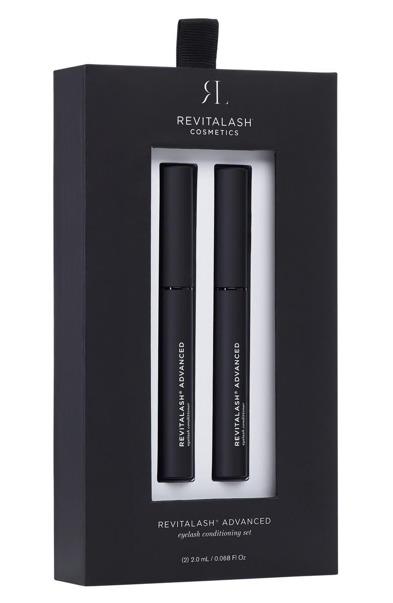 Eyelash Conditioner Duo