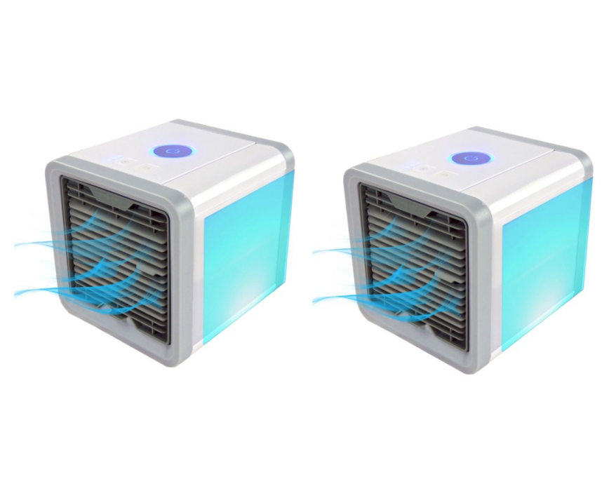 2 Personal Portable Air Conditioner Evaporative Cooler.png