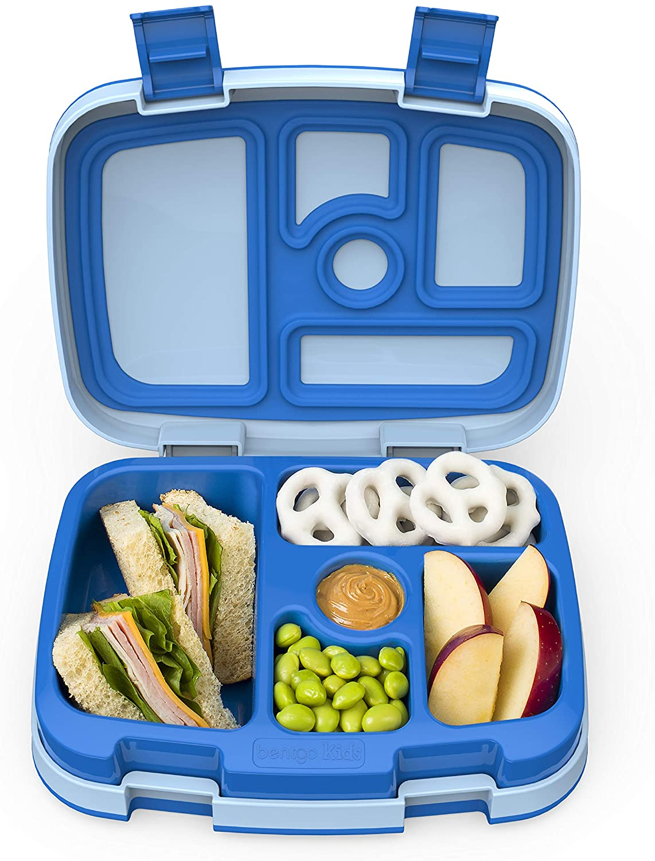 Bentgo Kids Children's Lunch Box