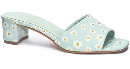 Chinese Laundry Lana Slide Sandal