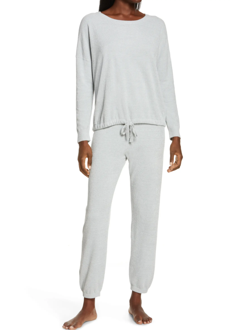 CozyChic Luxe Long Sleeve Pajamas.png