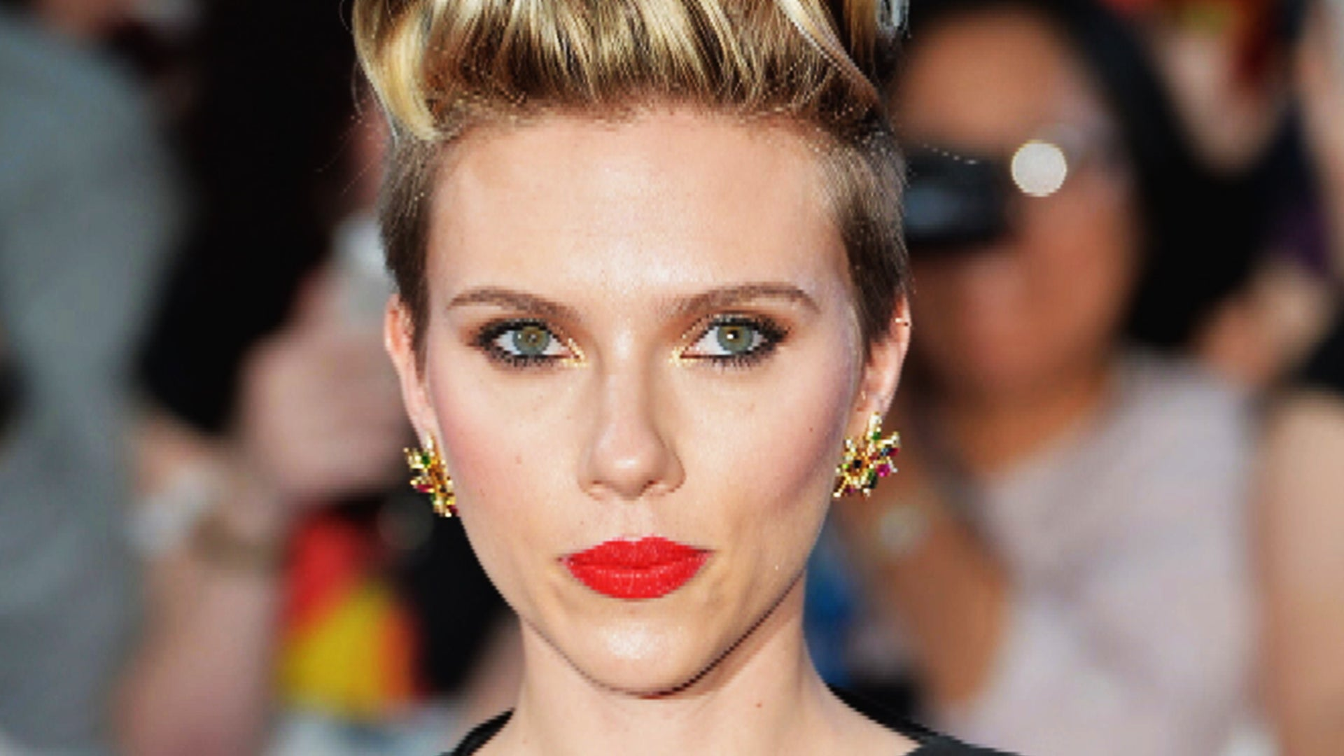 Scarlett Johansson Suing Disney Over 'Black Widow': Everything We Know