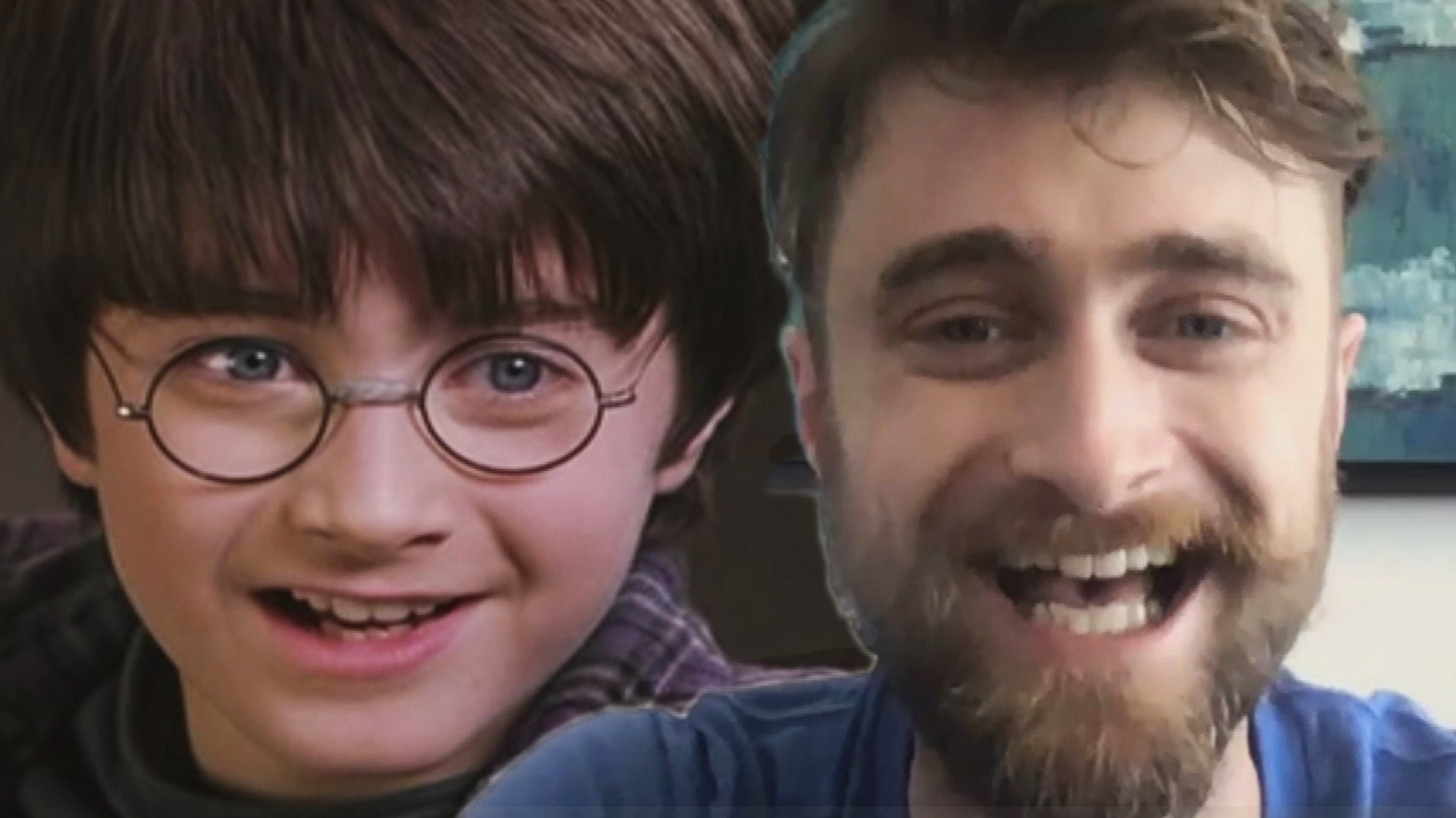 Daniel Radcliffe Reflects on the 20th Anniversary of 'Harry Potter' Films (Exclusive)