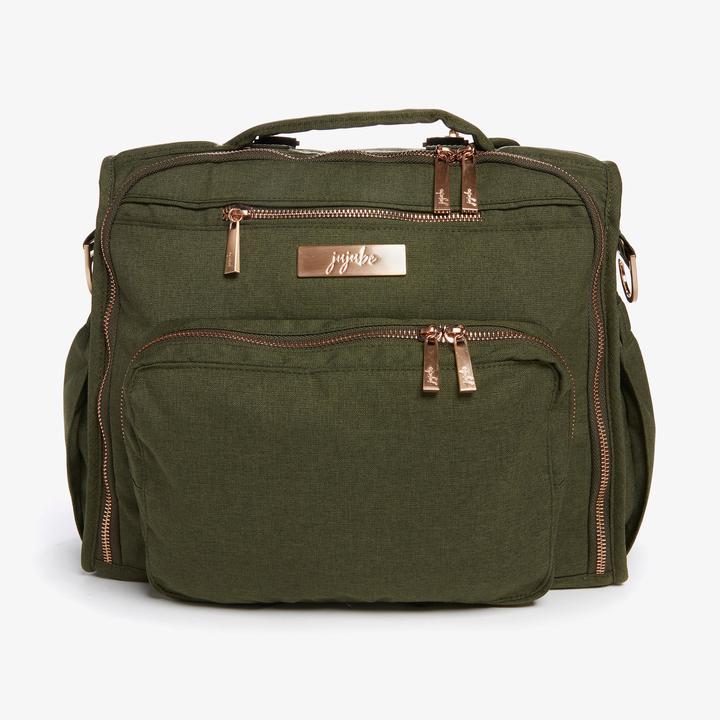Jujube B.F.F. Diaper Bag