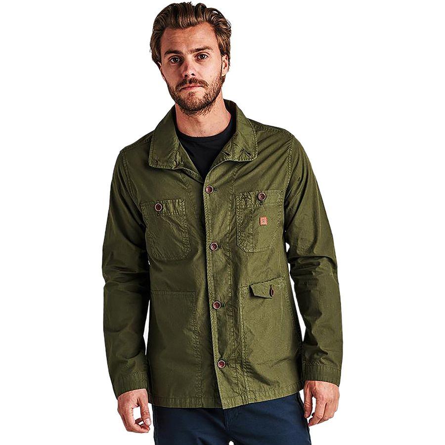 Roark RevivalBogor Jacket