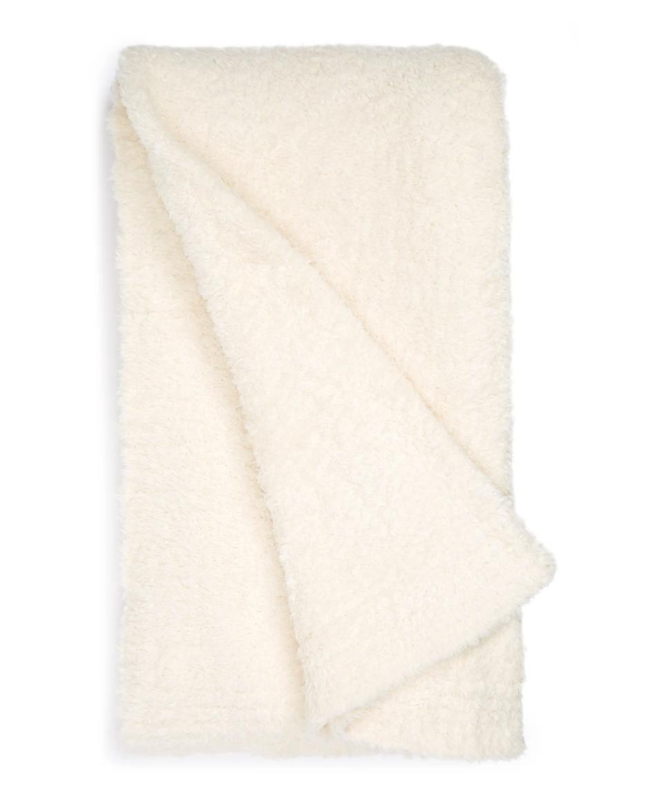 CozyChic Throw Blanket