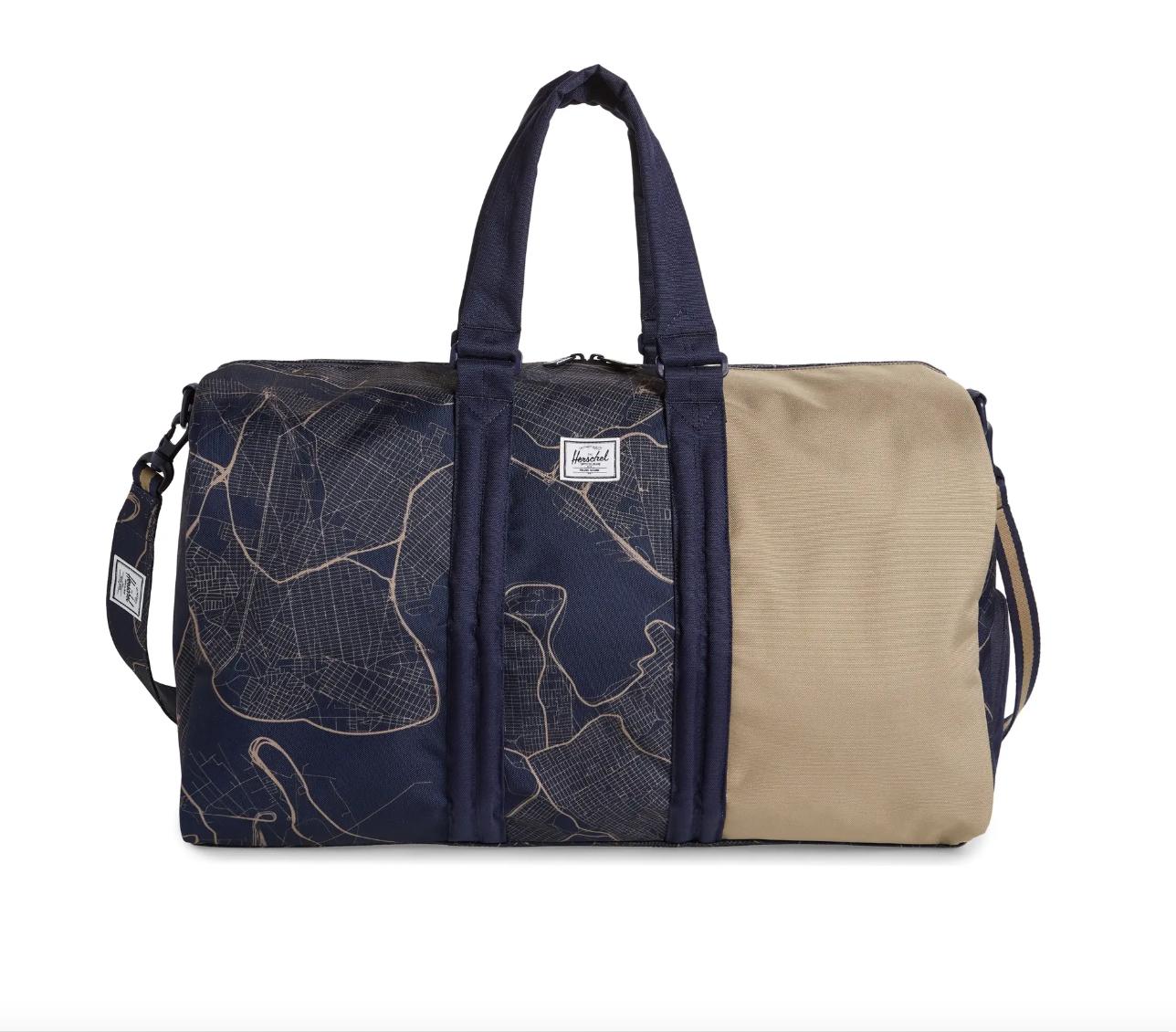 Herschel Supply Co. Tech Novel Duffle Bag