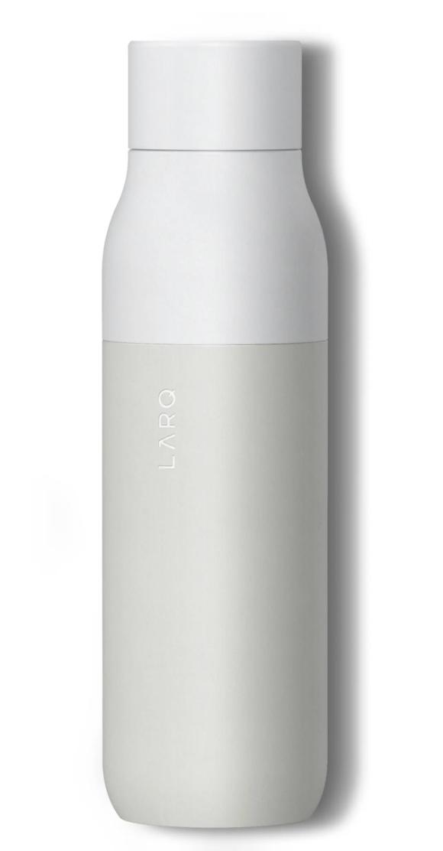 Larq Self Cleaning Water Bottle