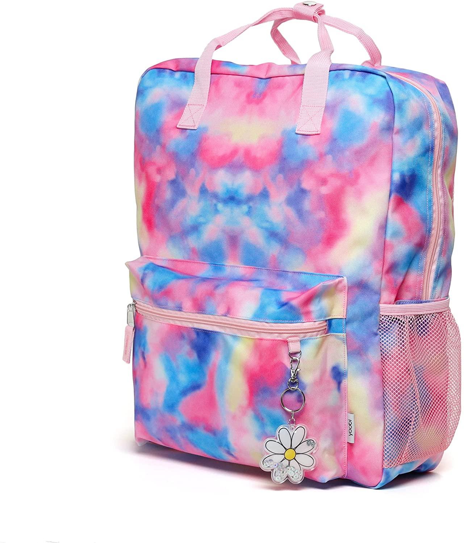 Yoobi Top Handle Backpack