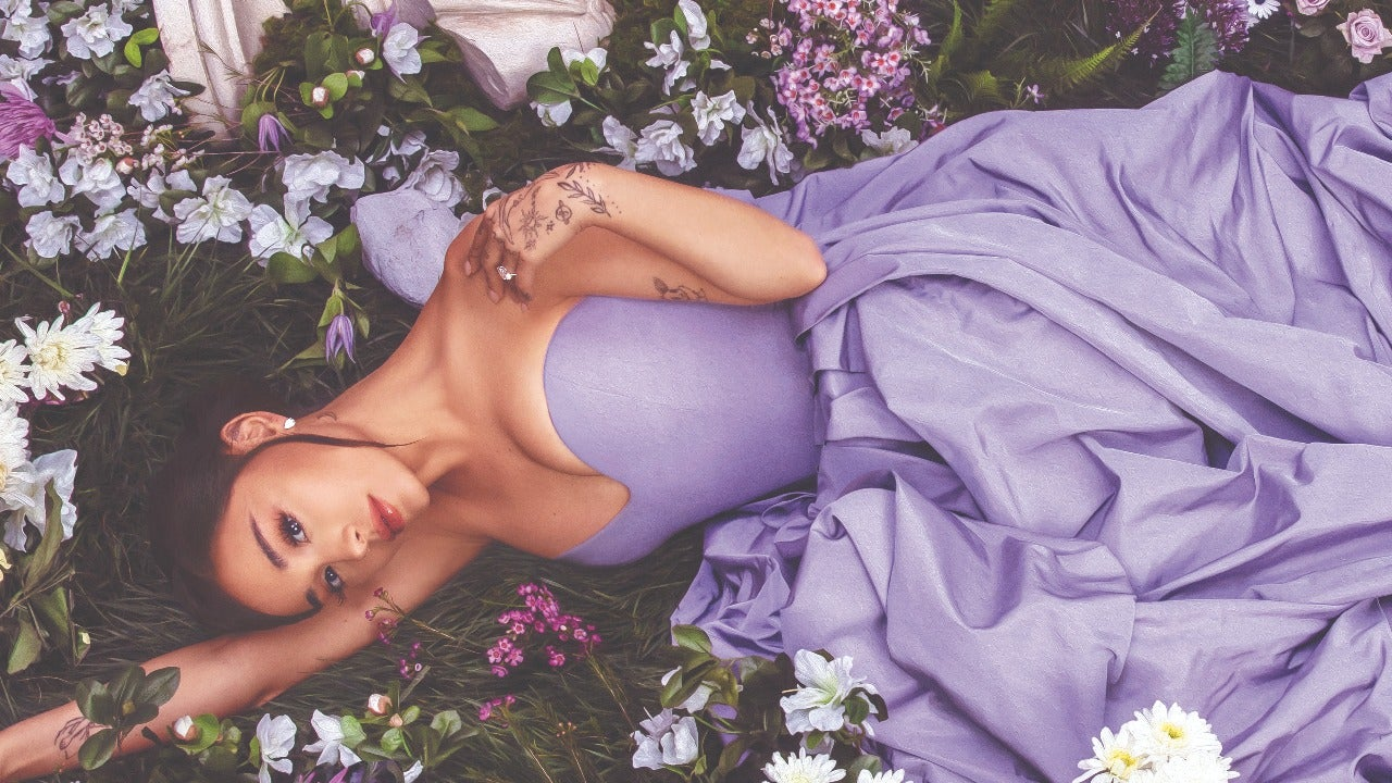 Ariana Grande God Is A Woman Perfume
