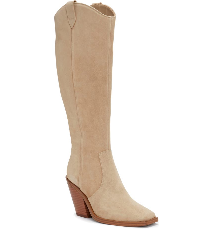 Afelia Knee High Boot