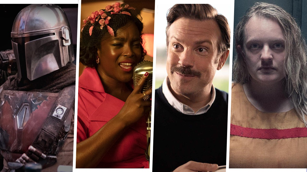 2021 Emmys Nominees
