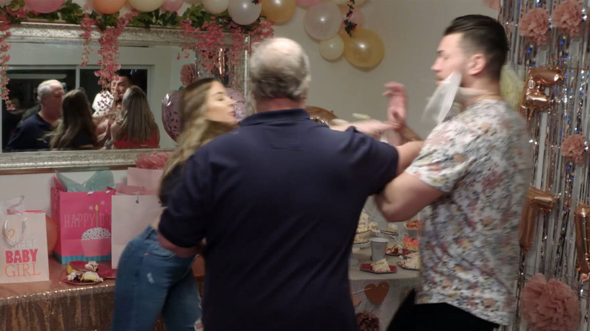 My family pies 90 day discount 90 Day Fiance Andrei Gets Cake Thrown In His Face In Nasty Fight Exclusive Entertainment Tonight