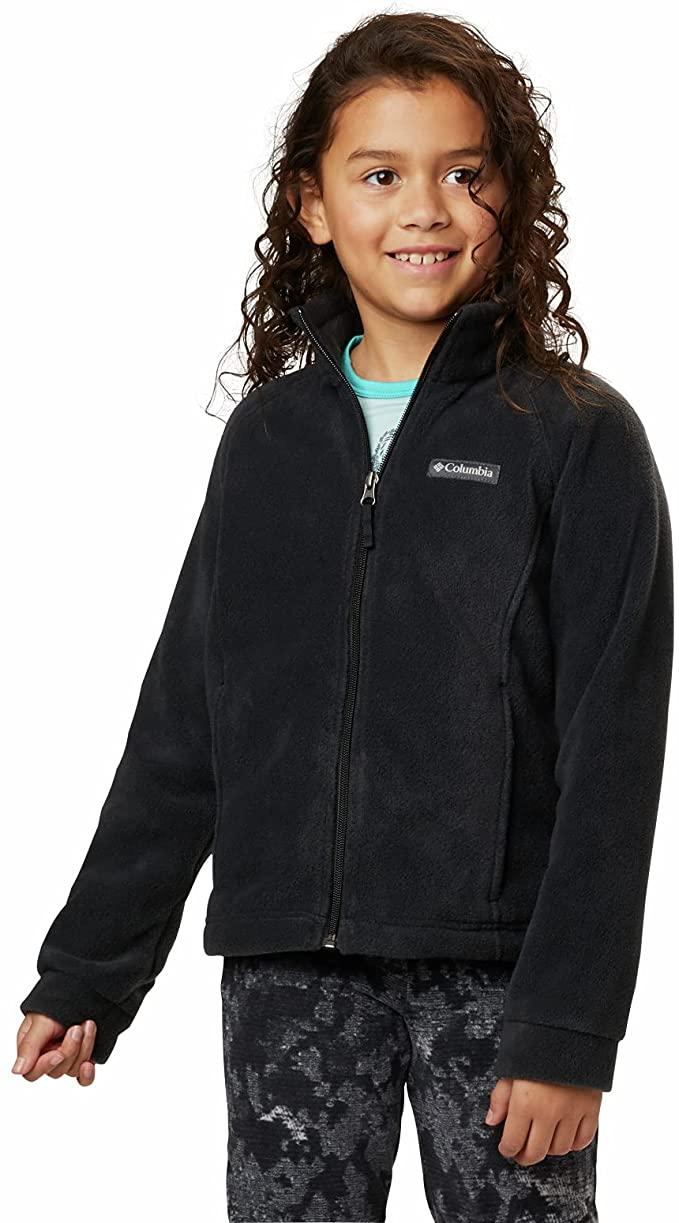 Columbia Baby Benton Springs Fleece Jacket