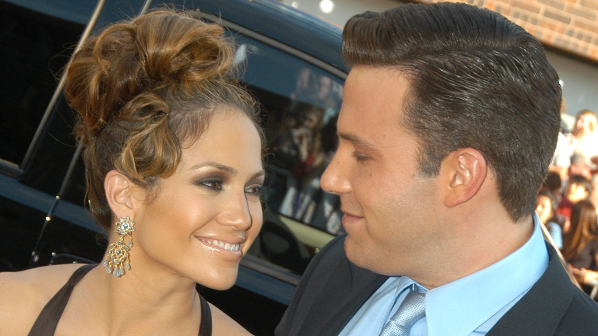 Ben Affleck and Jennifer Lopez Ready to Become One Blended Family (Source)