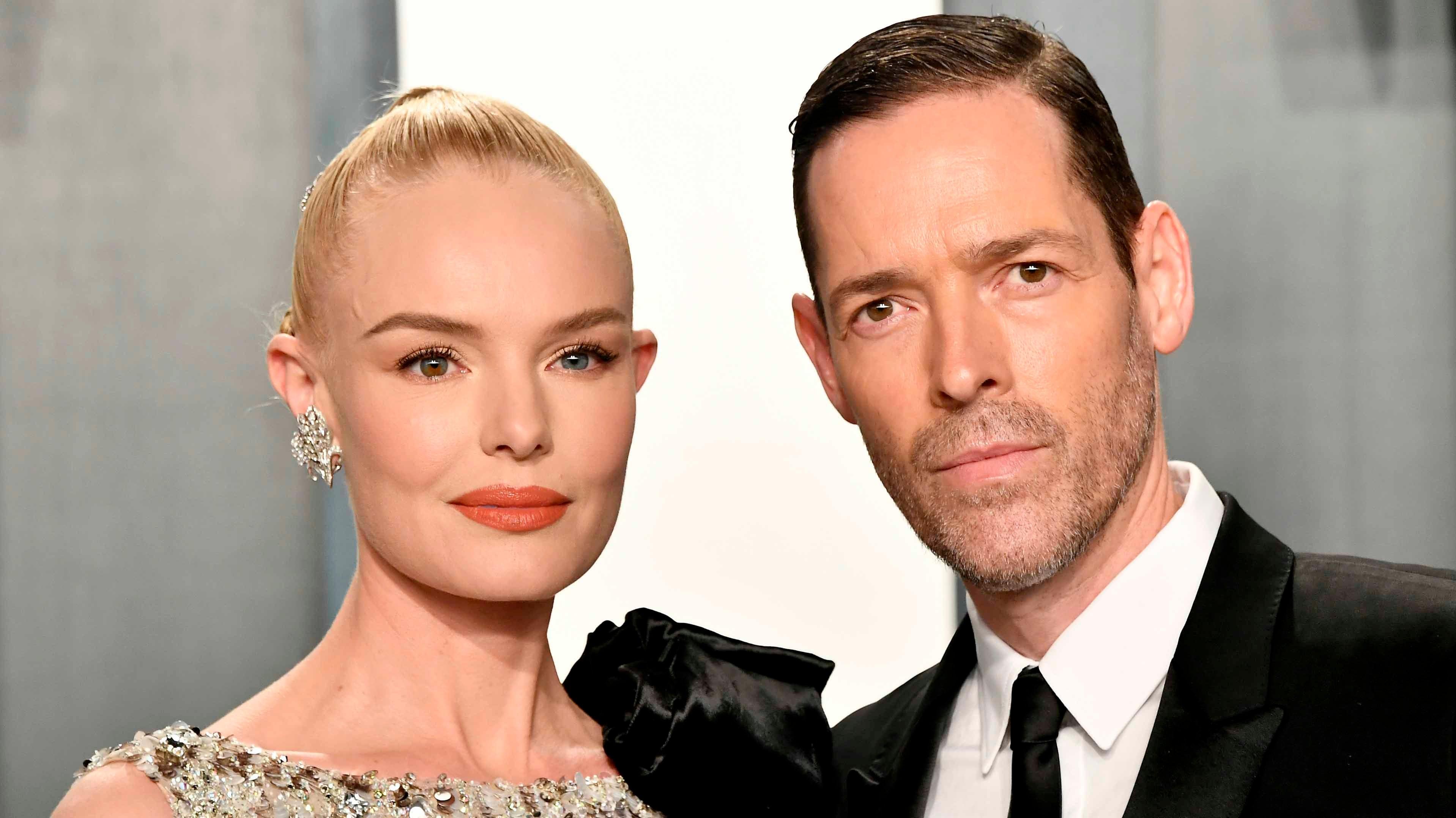 Kate Bosworth Michael Polish