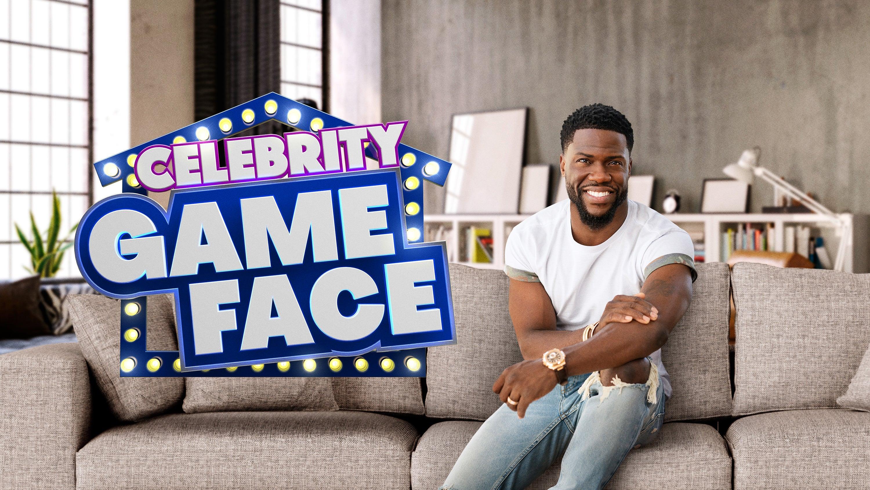 kevin hart celebrity game face