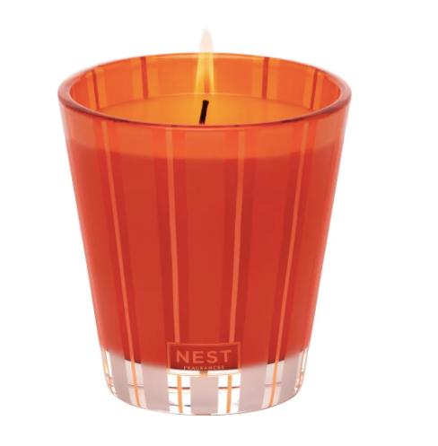 Nest Pumpkin Chai Candle