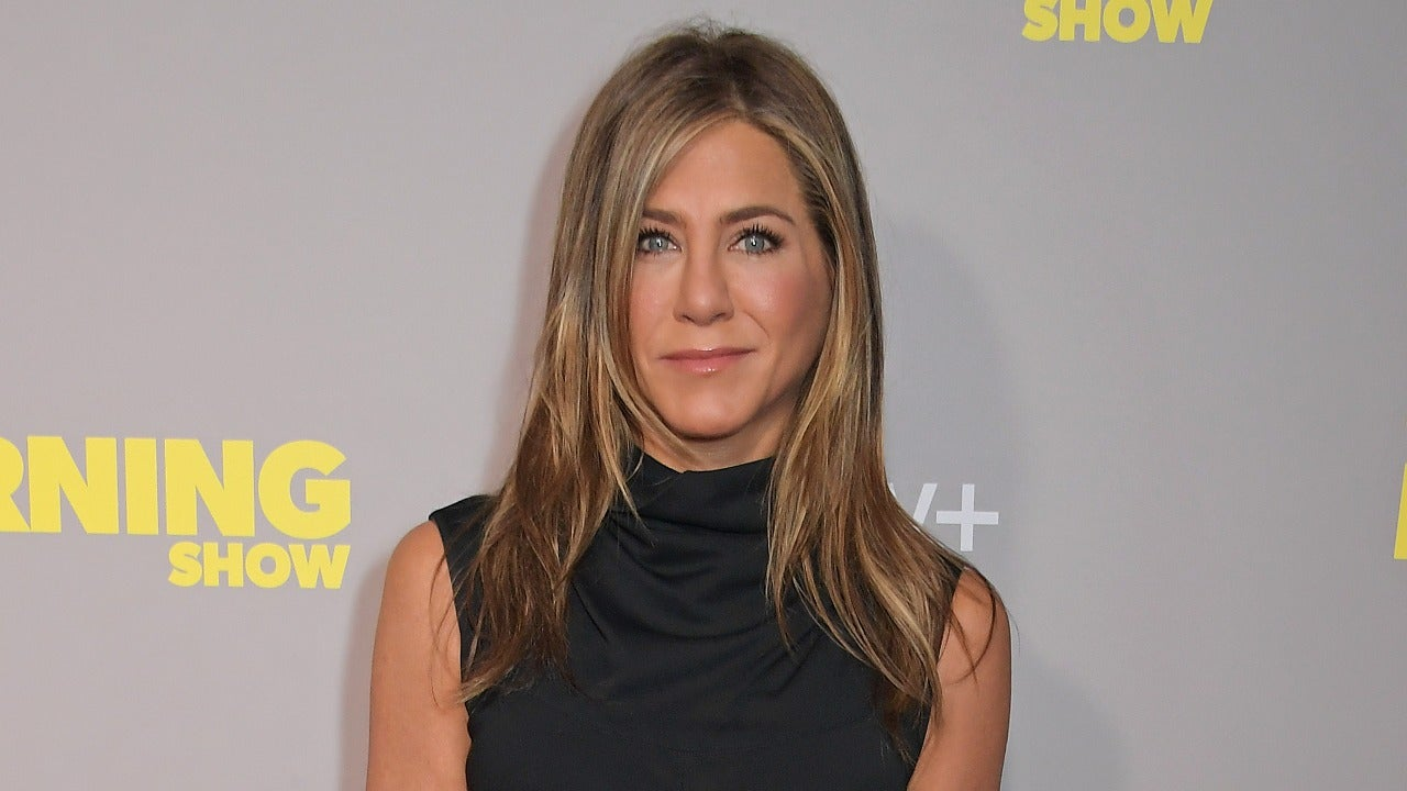 Jennifer Aniston 'Morning Show' hydrating mist