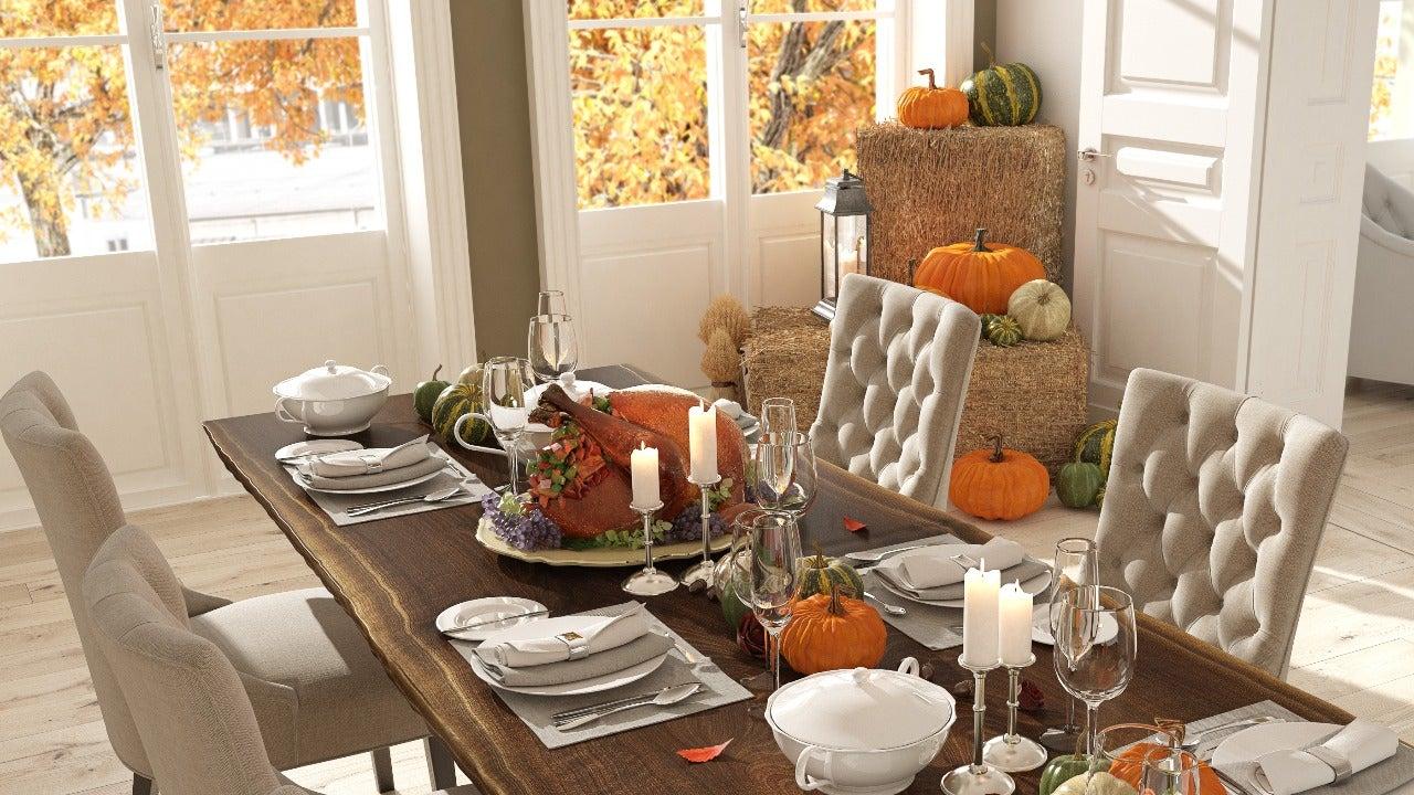 Cozy Fall Decor & Furniture