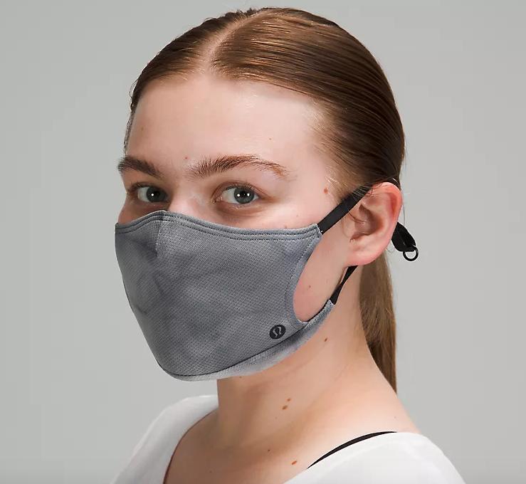 lululemon face mask