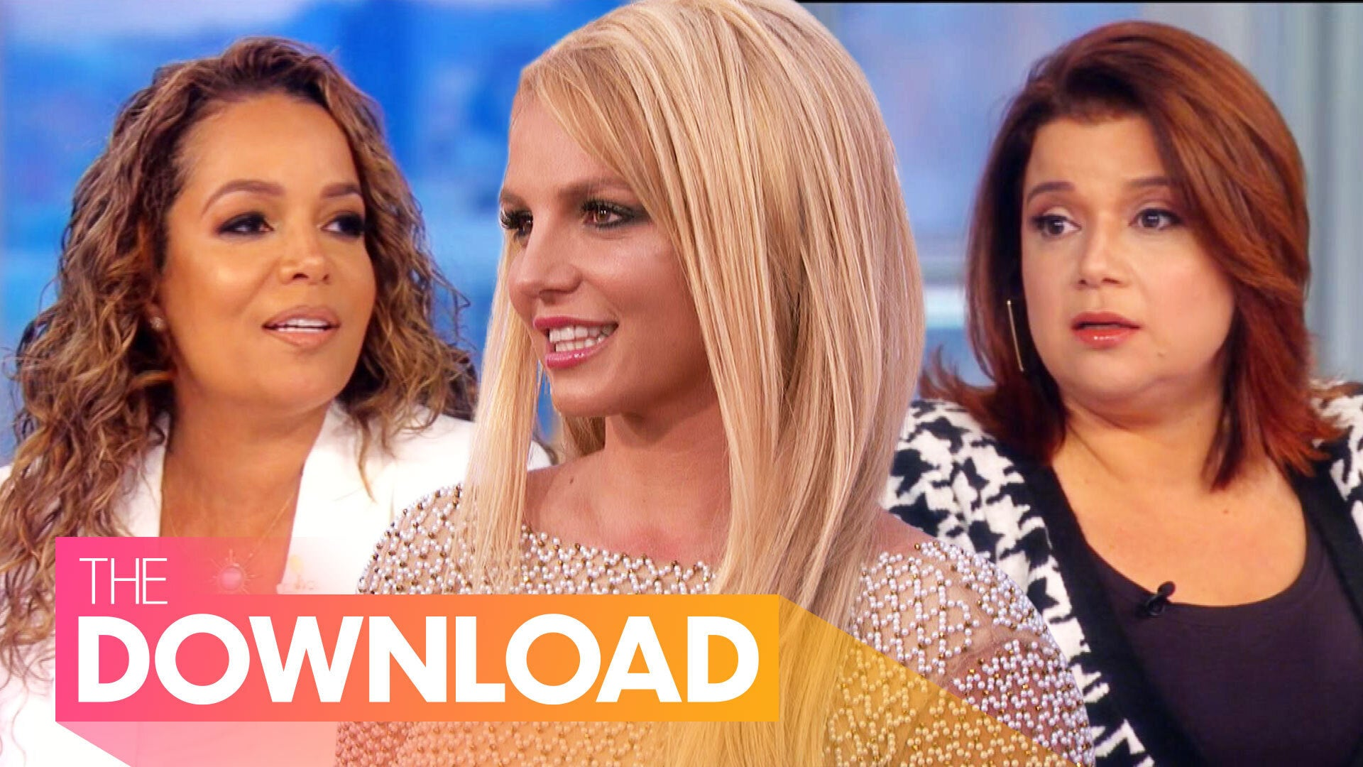 'The View': Two Co-Hosts Test Positive For COVID On-Air, Trailer for 'Controlling Britney Spears'