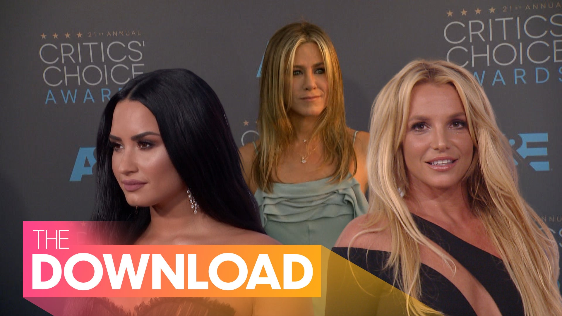 Revelations from 'Britney vs. Spears,' Jennifer Aniston 'Ready' to Date Again