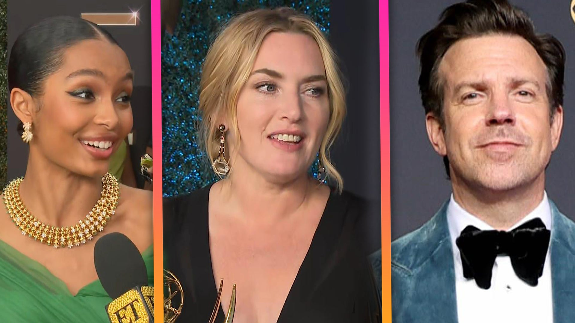 Emmys 2021: All the Must-See Moments You Missed