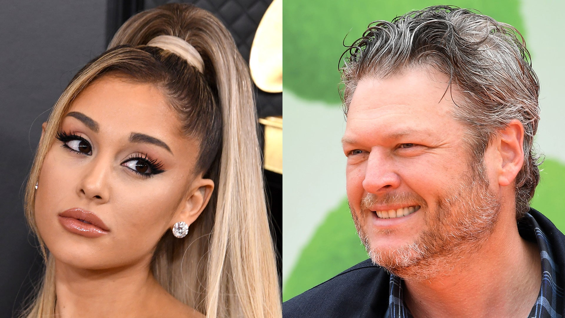 Blake Shelton Reacts to Rumors Ariana Grande Is Replacing Him on 'The Voice'