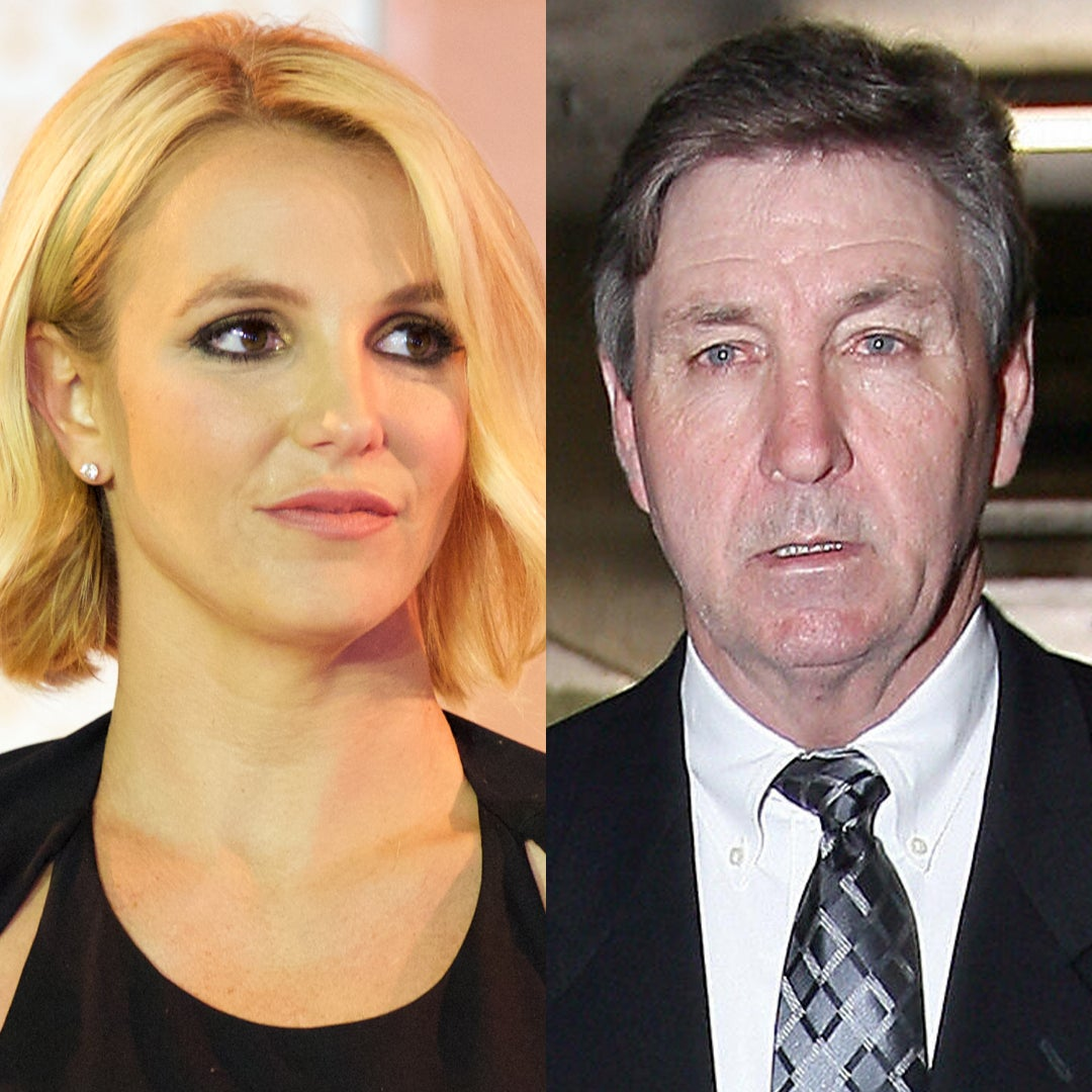 Britney Spears' Dad Responds to Conservatorship Suspension