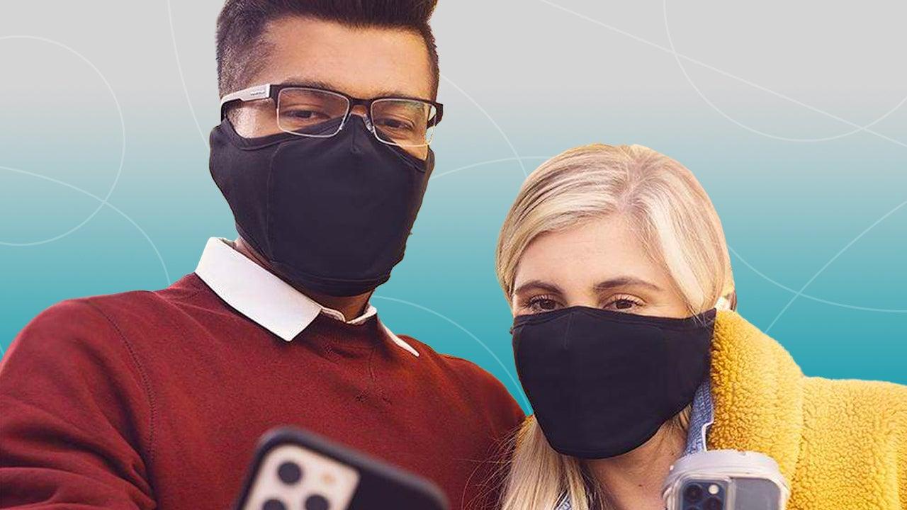 winter face masks