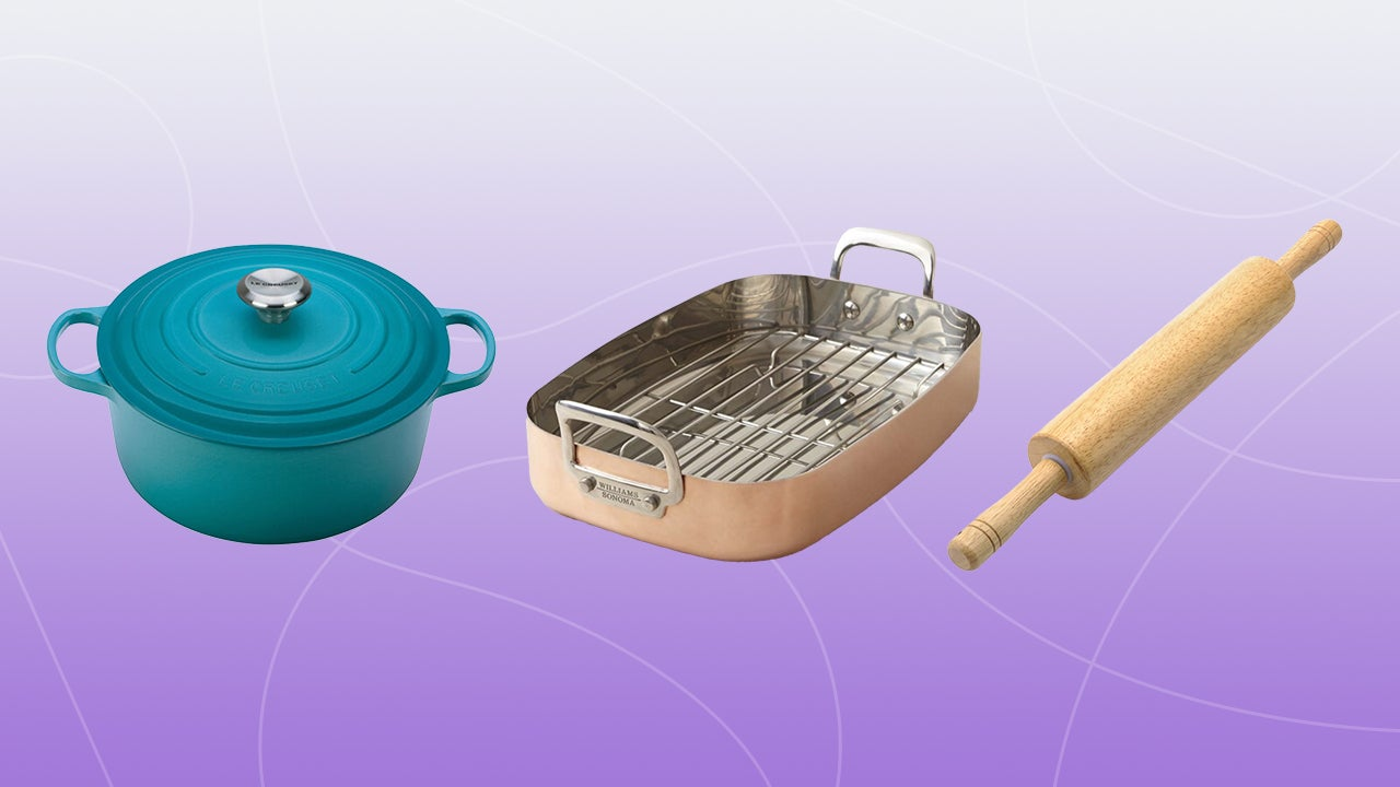 The Best Kitchen Gadgets for Hosting Thanksgiving