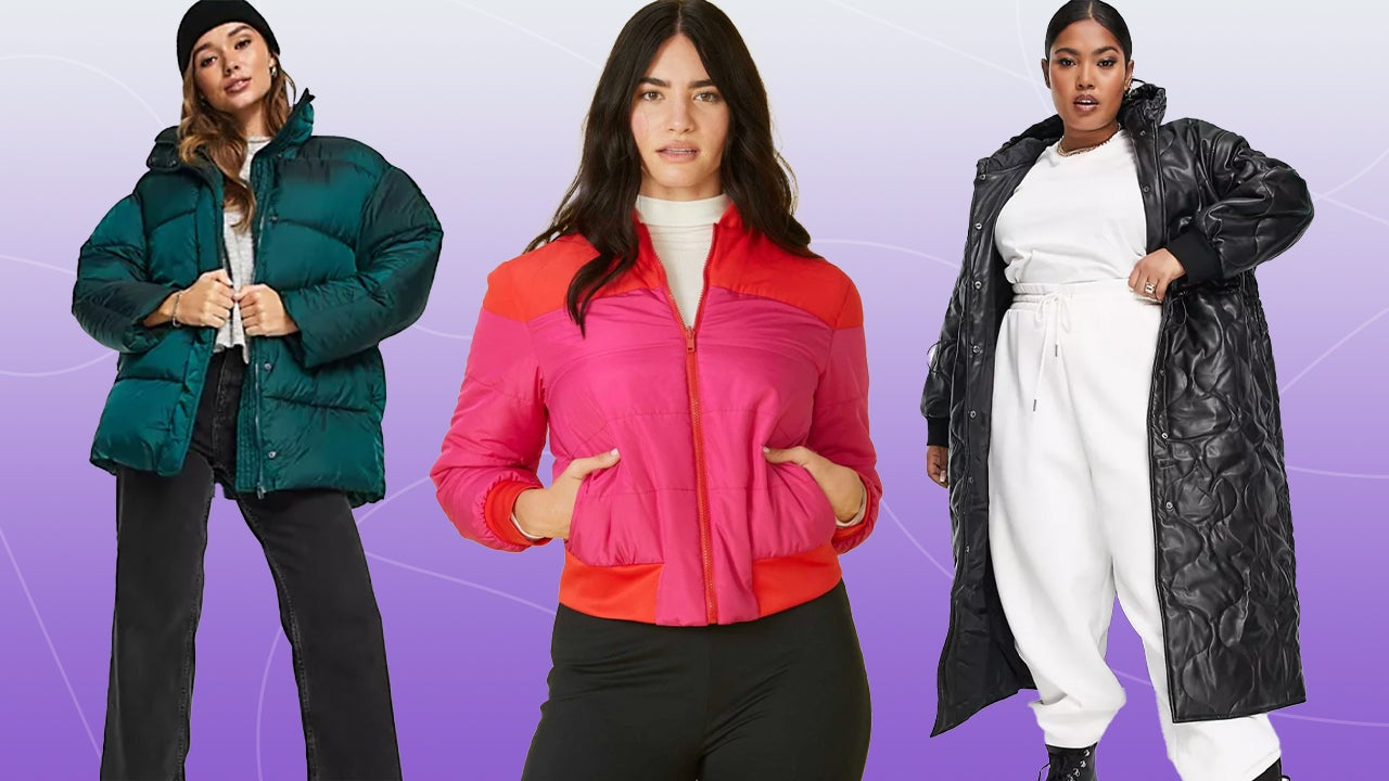 The Best Puffer Jackets Under $250